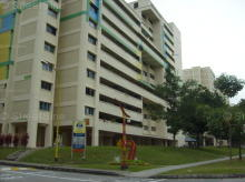 Hougang Avenue 5 thumbnail photo